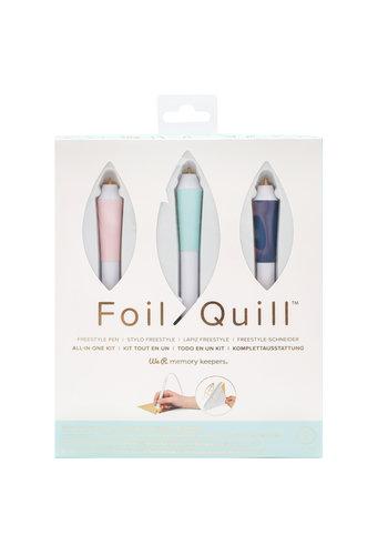 Foil Quill Freestyle Pen Starter kit   (PRE-ORDER verwacht begin oktober)