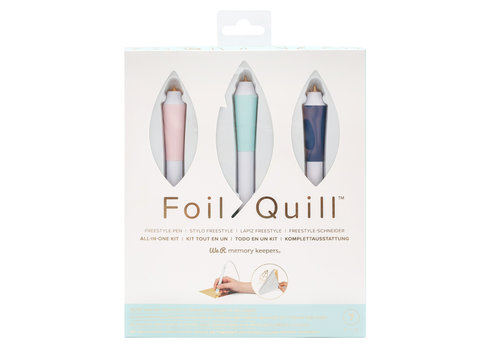 Foil Quill Freestyle Pen Starter kit