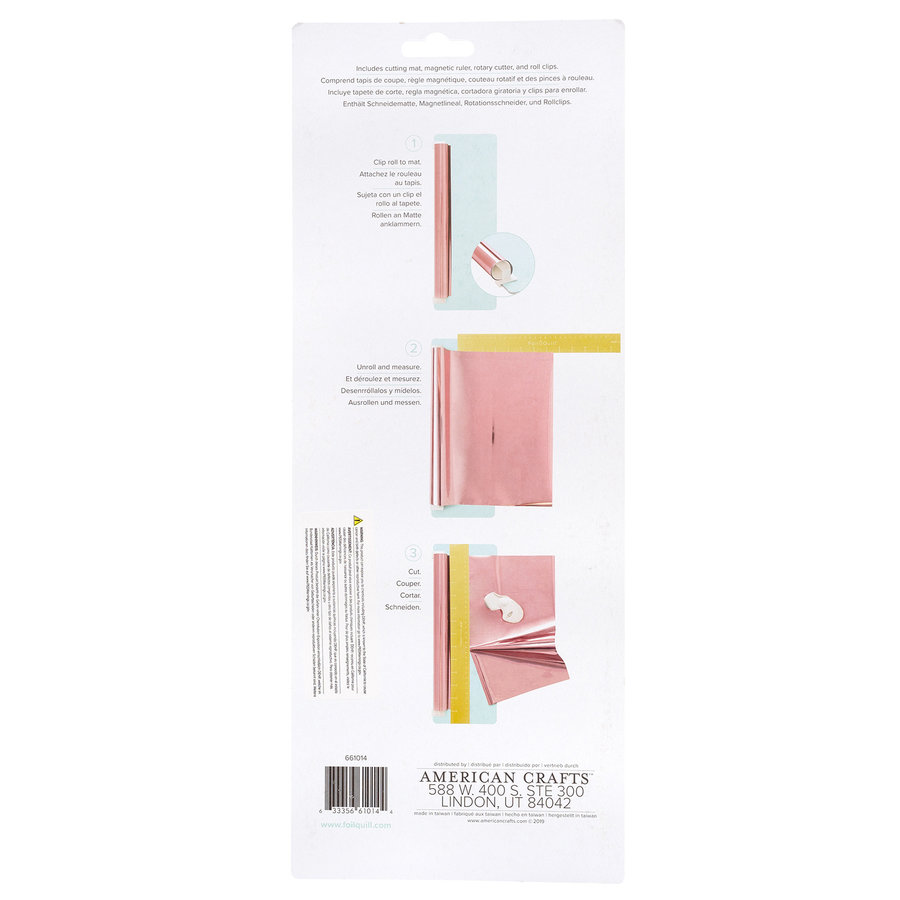 Foil Quill Cutting Kit-3