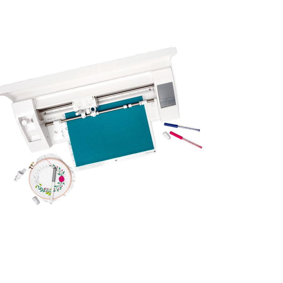 Kit de démarrage Fabric Quill-4