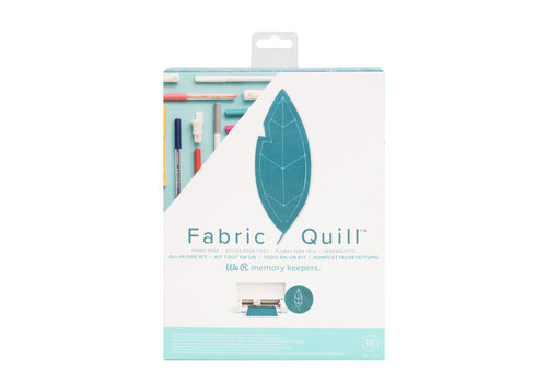 Fabric Quill Starter Kit