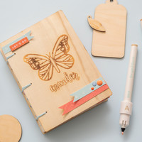 thumb-Singe Quill Starter kit-5