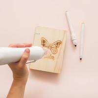 thumb-Kit de démarrage Singe Quill-4