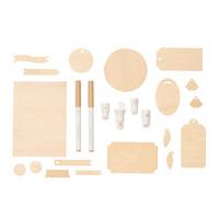thumb-Kit de démarrage Singe Quill-3