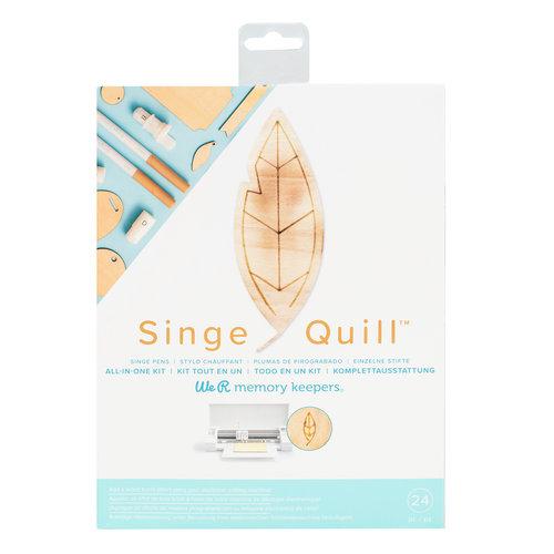 Kit de démarrage Singe Quill