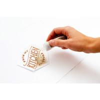 thumb-Kit de démarrage Glue Quill-8