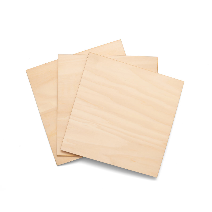 Single Quill Wood Sheets (3 PS)-3