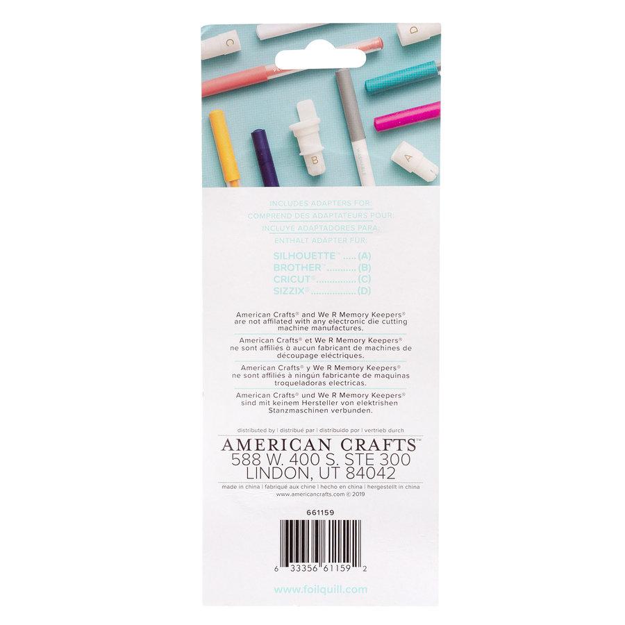 Quill Pen Adapter 4er-Set-2