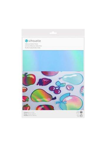 Sticker Paper - Iridescent