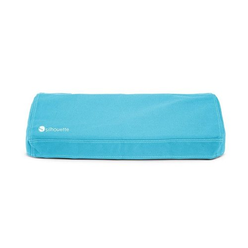 Cameo 4 Dust Cover - Blue