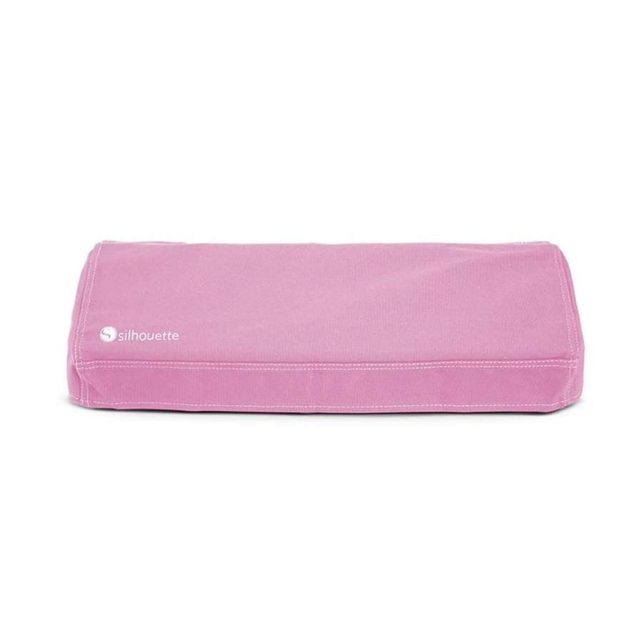 Cameo 4 Dust Cover - Pink-1