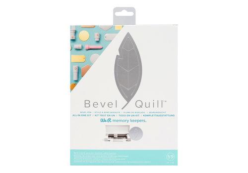 Bevel Quill Starter Kit