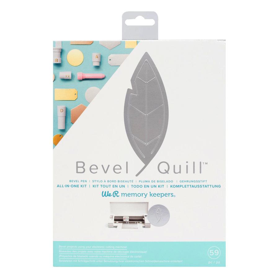 Bevel Quill Starter Kit-1