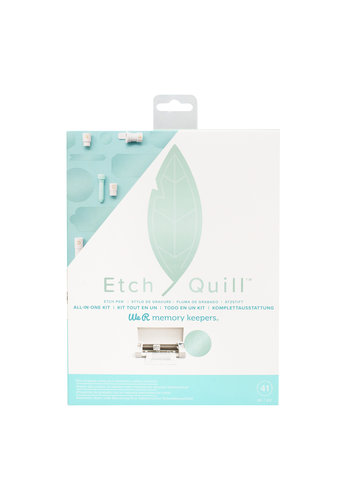 Etch Quill Starter Kit