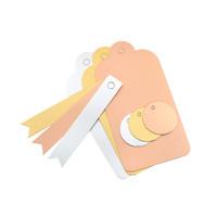 thumb-Bevel Quill - Éphémères de planche de biseau-1