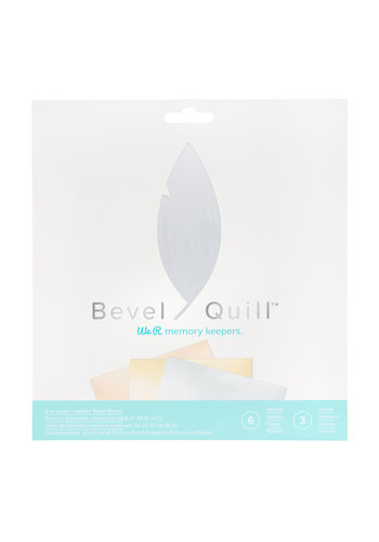 Bevel Quill - Bevel board sheets