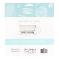 thumb-Etch Quill - Etch Plastic sheets - Clear-3