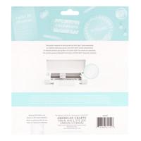 thumb-Etch Quill - Etch Plastic vellen - Doorzichtig-3