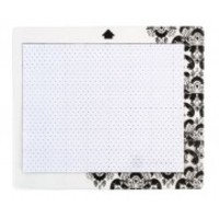 thumb-Silhouette Cutting Mat for Stamp Material-2