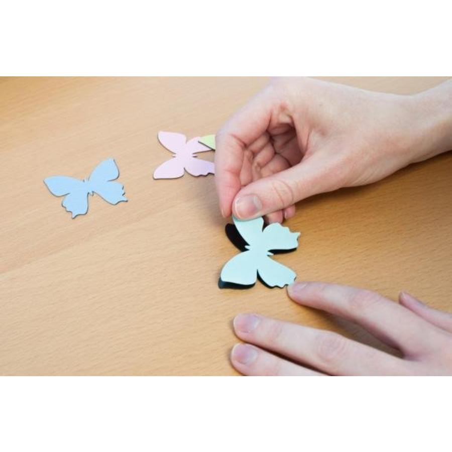 Adhesive Magnet Paper-2