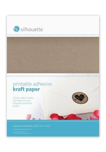 Bedruckbares Craft Sticker Papier