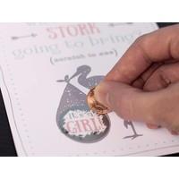 thumb-Scratch-off Sticker Sheets - Silber-2
