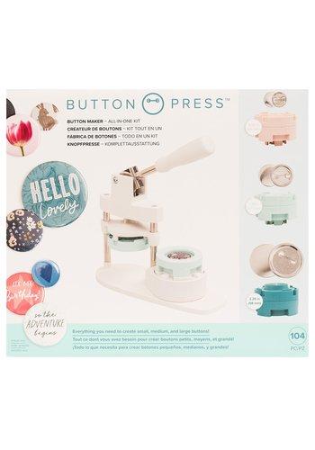 Kit tout-en-un Button Maker