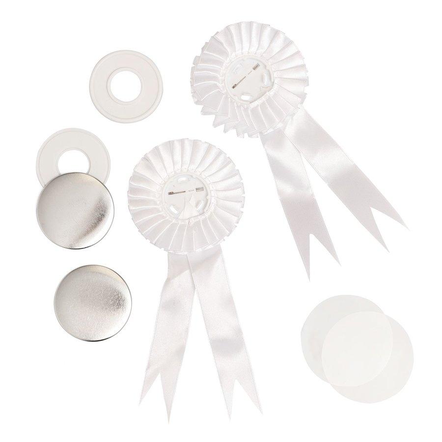 Kit de rosette de fabricant de boutons-2