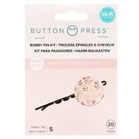 thumb-Button Maker hairpin set-1