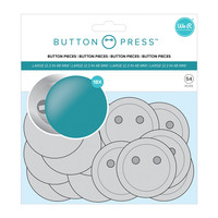 Button Maker Button Navulverpakking GROOT