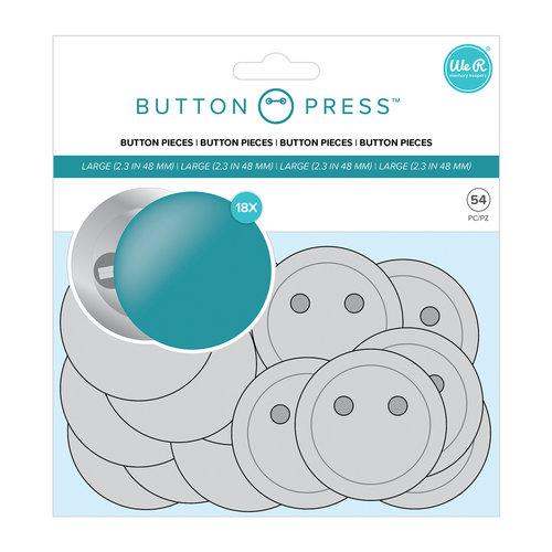 Button Maker Button Nachfüllpackung GROSS
