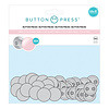 We R Memorykeepers Pack de recharge Button Maker Button SMALL