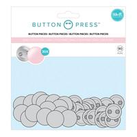 Button Maker Button Navulverpakking SMALL