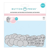 Pack de recharge Button Maker Button SMALL