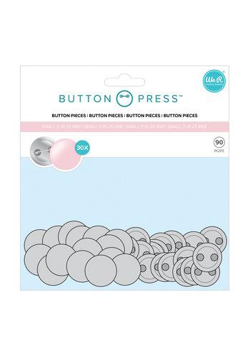 Button Press Navulverpakking SMALL