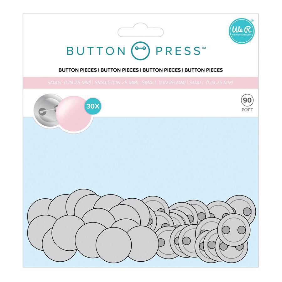 Button Maker Button Nachfüllpackung KLEIN-1