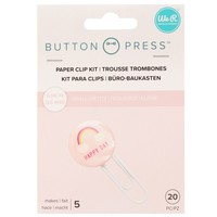 thumb-Button Press Paper Clip Backers-1