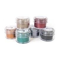 thumb-Glitzer-sortierte kräftige Farben, 20ml-Dosen-1