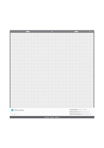 "Cutting mat CAMEO PRO - 24"" x 24"" - Strong Hold"