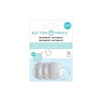 Button Press Keychain Kit