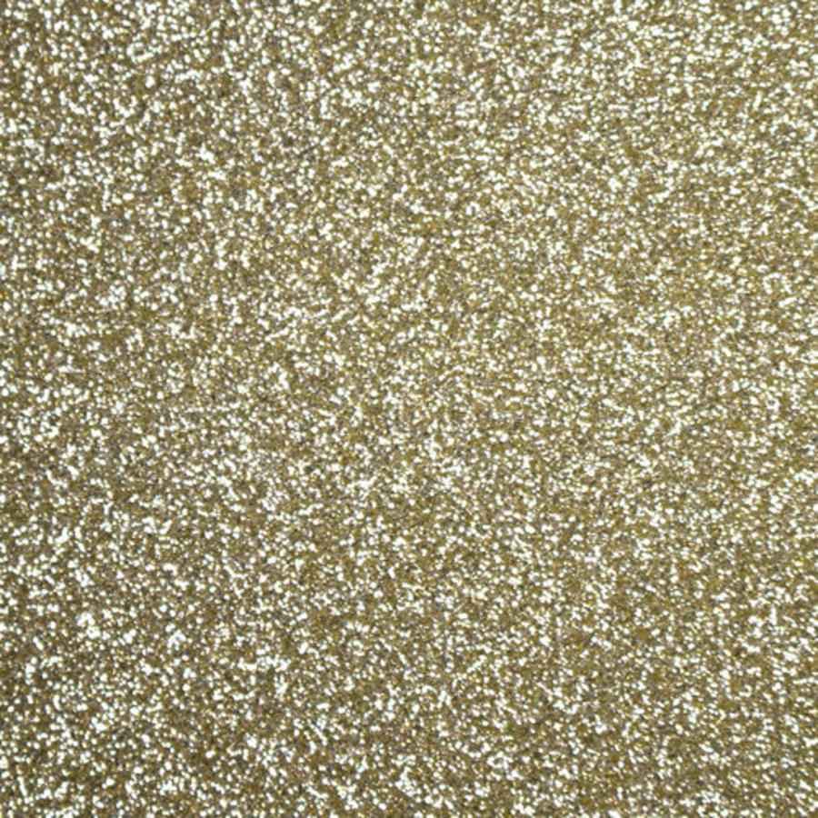 Flex Glitter 14K Gold-1