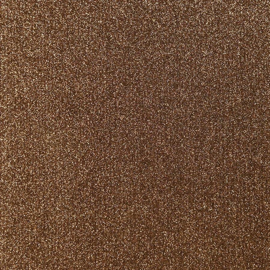 Flex Glitter Brown-1