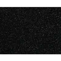 Flex Glitter Galaxy Black