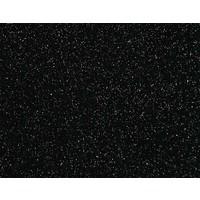 Flex Glitter Galaxy Noir