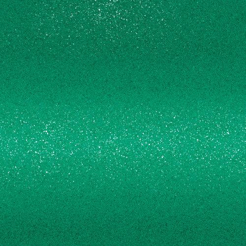 Flex Sparkle Green Leaf