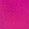 Siser Flex Holographique Fuchsia