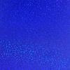 Siser Flex Holographic Royal Blue