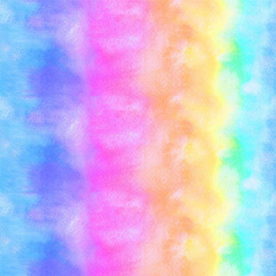 Siser EasyPatterns Aquarell Regenbogen-1
