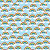 Siser Siser EasyPatterns Glücklicher Regenbogen