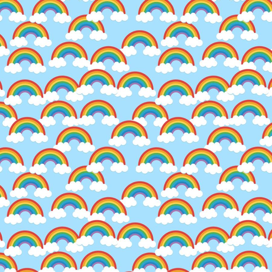 Siser EasyPatterns Glücklicher Regenbogen-1